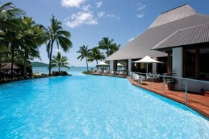 Reef View Hotel on Hamilton Island